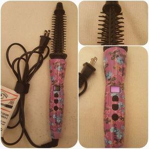 Calista tools floral round brush